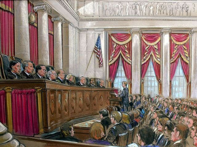 supreme court cases As larry mentioned (and see walter's contribution earlier today), the court delivered a surprising number of unanimous opinions in its last couple of w.