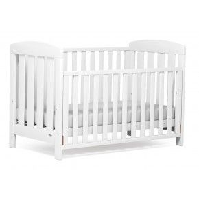 Boori Urbane Alice Cot Bed White