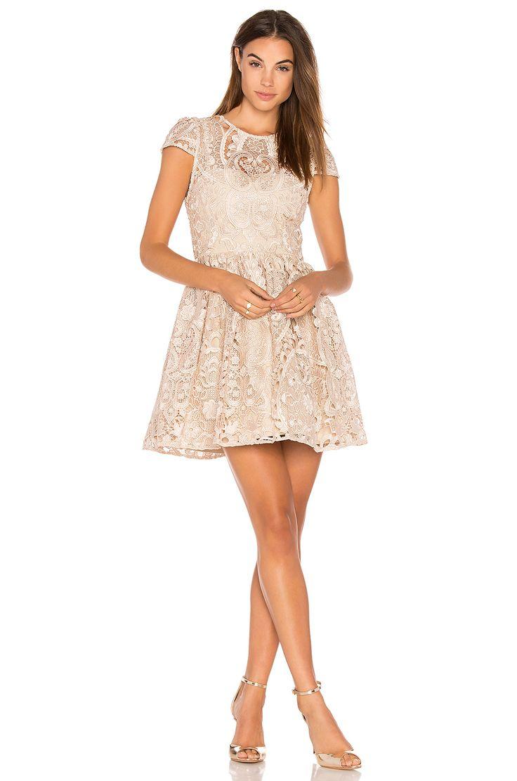 458 best Lace Dresses images on Pinterest | Lace dress, Lace dresses ...