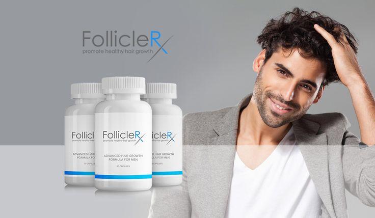 Folliclerx está diseñado para tratar el adelgazamiento del cabello en ciertas áreas del cuero cabelludo. Cuando se aplica, la crema comenzará a espesar el cabello y promover una mejor cabeza de pelo. http://supplementplatform.com/folliclerx/
