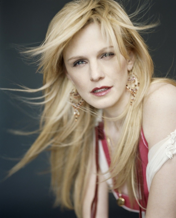 Kathryn Morris. Miss Cold Case, one of my favs. Now watch reruns. Wish she would be on another show.