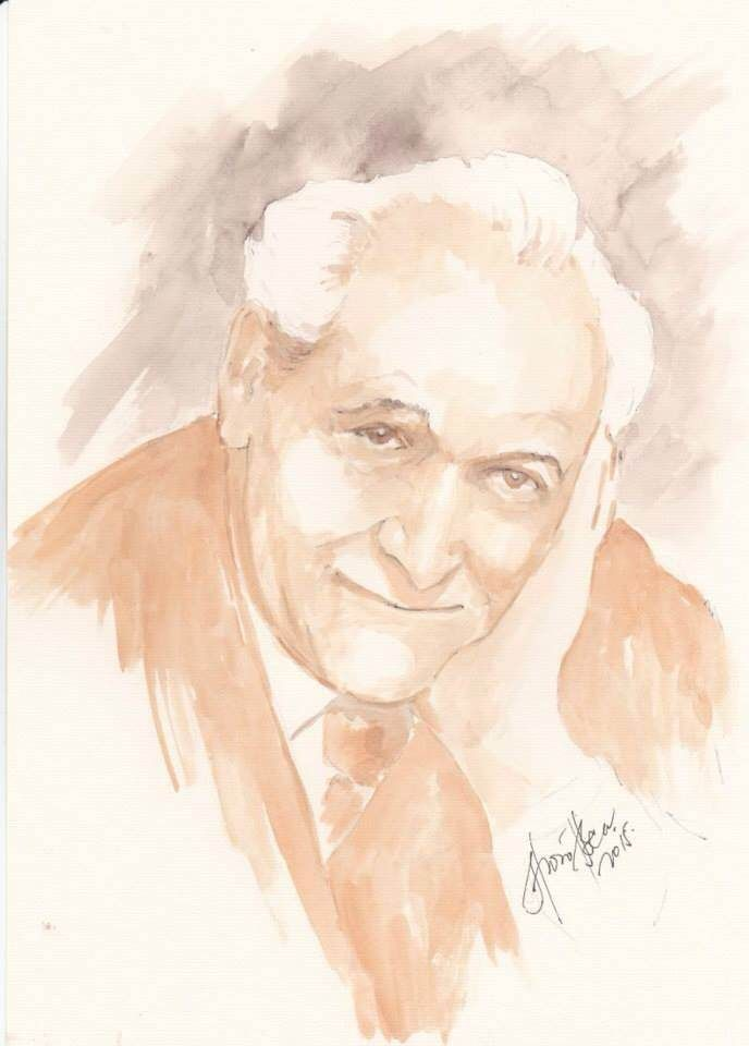 Hargitai Beáta portréi