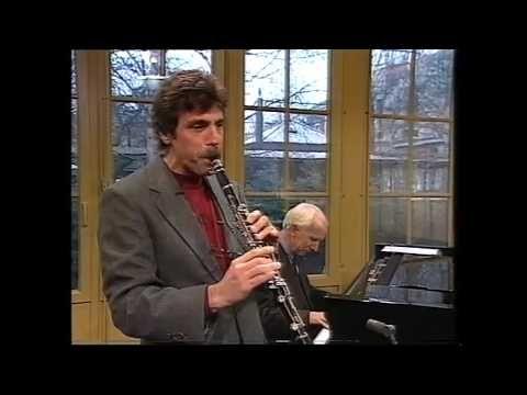 Rein de Graaff trio with Eddie Daniels - YouTube