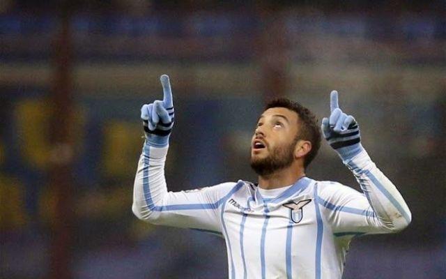 La Lazio continua a stupire e blinda il terzo posto #calcio #lazio #felipeanderson