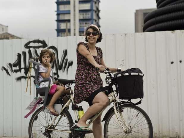 cadeirinha de bebe para bicicleta 4