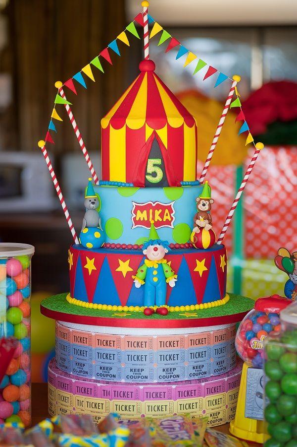 Birthday Cakes Fordsburg
