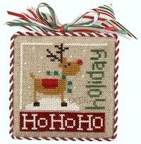 LIZZIE KATE - Jingles - HoHoHo Holiday