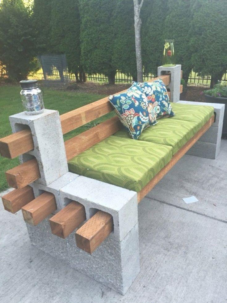 Die Besten 17 Ideen Zu Gartenmöbel Selber Bauen A…