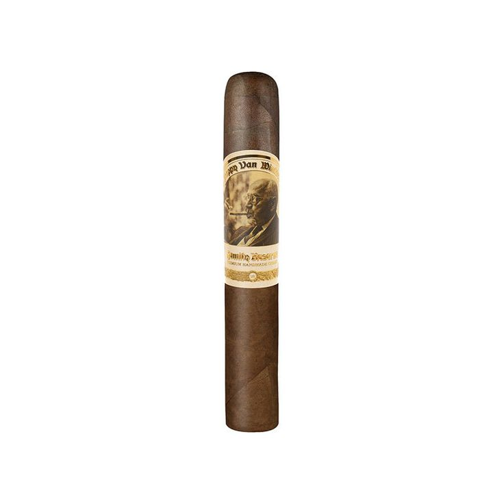 PAPPY VAN WINKLE BARREL FERMENTED CIGARS (ROBUSTO) - PAPPY & CO.