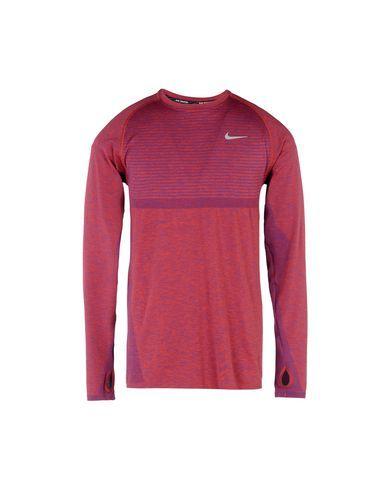 Prezzi e Sconti: #Nike t-shirt uomo Mattone  ad Euro 76.00 in #Nike #Uomo topwear t shirts