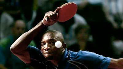 Defeating Nigeria is mission accomplished - Egyptian tennis star     Nigeria table tennis men's team lost 3-2 to fiercest rivals Egypton Wednesdayin the final of the 2016 International Table Tennis Federation (ITTF) Africa Senior Championship holding in Morocco.  The Nigerian team was represented by Olympic veteran Segun Toriola quarter-finalist at the Rio games Aruna Quadri and Bode Abiodun. In a release by ITTF-Africa the game lived up to its billing as both teams went neck and neck right…