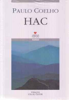 hac - paulo coelho - can yayinlari  http://www.idefix.com/kitap/hac-paulo-coelho/tanim.asp?sid=WF8DAZOK182KXKSOLEN2