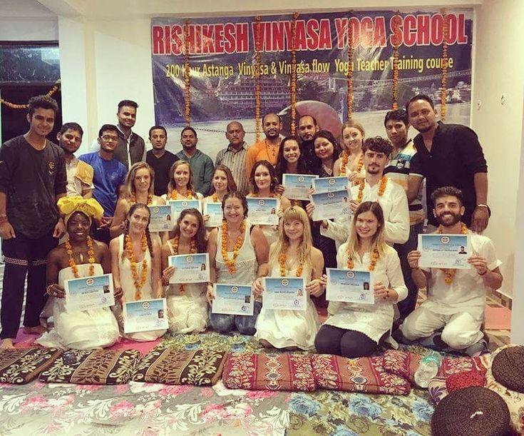 Yoga - 100 Hour- Teacher Training India  http://rishikeshvinyasayogaschool.com/100-hour-yoga-teacher-training-india/