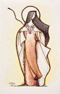 De la Rueca a la pluma. Blog sobre Santa Teresa de Jesús