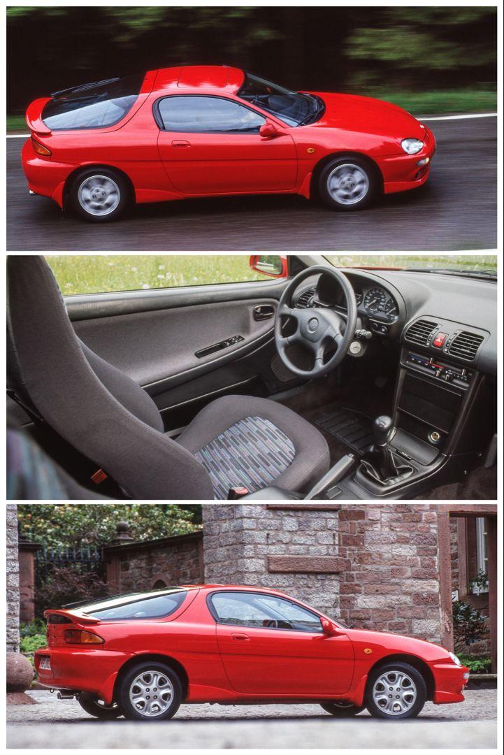 Why The 1992 96 Mazda Mx 3 Is A Classic Worth Remembering Mazda Mx3 Mazda Mazda Mx