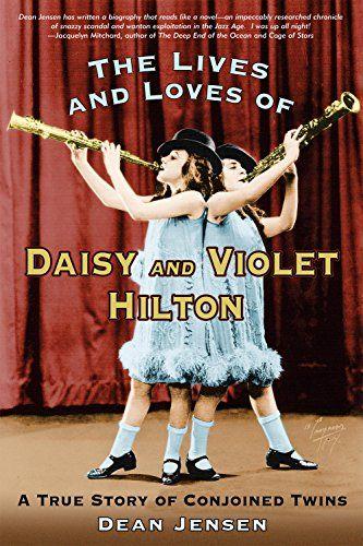 The Lives and Loves of Daisy and Violet Hilton: A True St... https://smile.amazon.com/dp/B00A9ET63E/ref=cm_sw_r_pi_dp_Fbztxb95TPG86