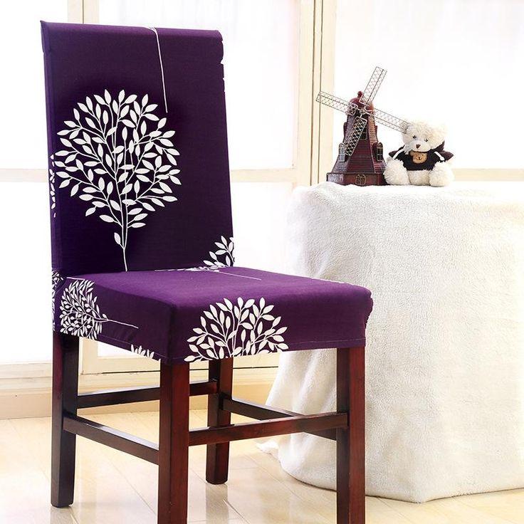 M u00e1s de 25 ideas incre u00edbles sobre Fundas sillas en Pinterest   Fundas para sillones, Cubiertas