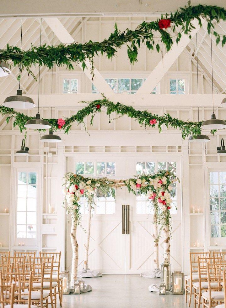 395 best green wedding ideas images on pinterest green weddings featured photographer sylvie gil wedding ceremony idea junglespirit Gallery