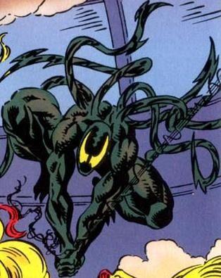 Lasher | Venom & S...