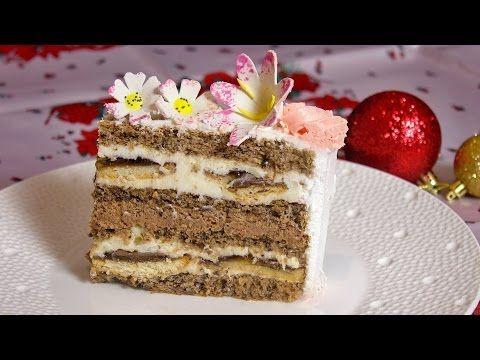 Jaffa torta – video recept - Recept sa slikom | DomaciRecepti.net