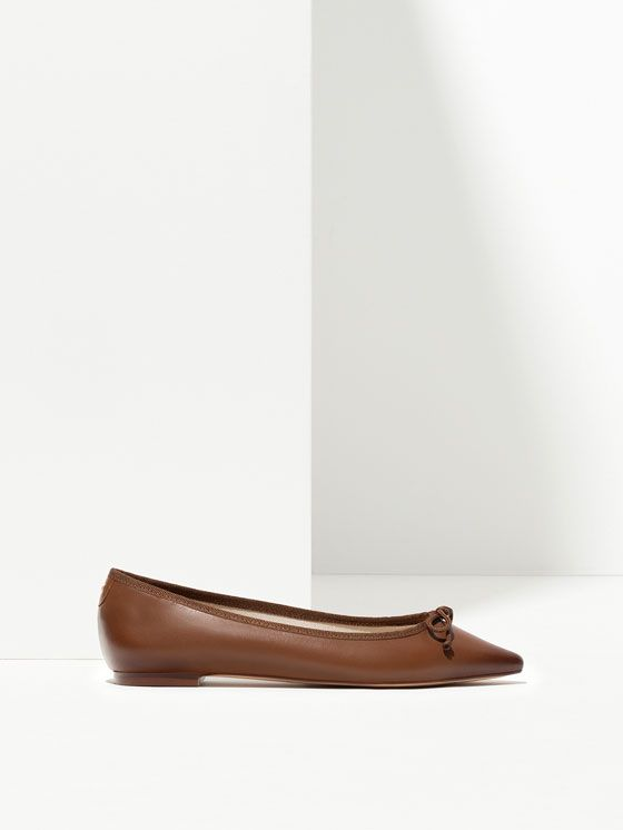 Women´s Shoes at Massimo Dutti online.