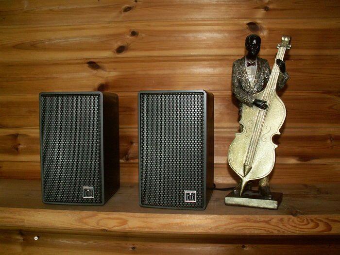 Nu in de #Catawiki veilingen: Ongekende klasse mini-SPEAKERS: GRUNDIG SUPER HI-FI; MICRO-BOX 320.