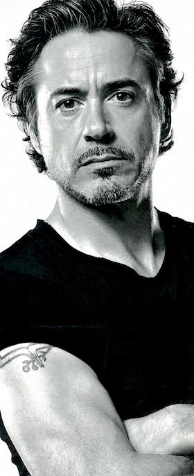 Robert Downey, Jr. - OMG THIS GUY ONLY GETS HOTTER WITH AGE!!!!!