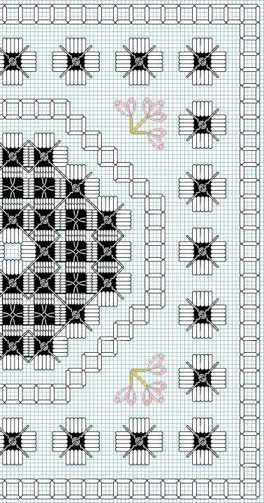 CARON Collection Free Patterns