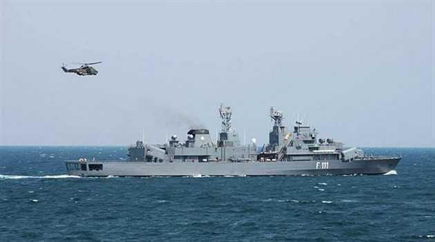 """Startul activitătilor de instructie pentru militarii din Fortele Navale va fi dat miercuri 1 februarie când va începe Exercitiul multinational """"Sea Shield 17"""""""