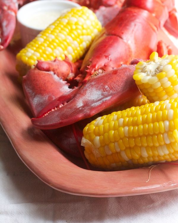 How to Cook a Lobster Feast at Home | Big Girls Small Kitchen