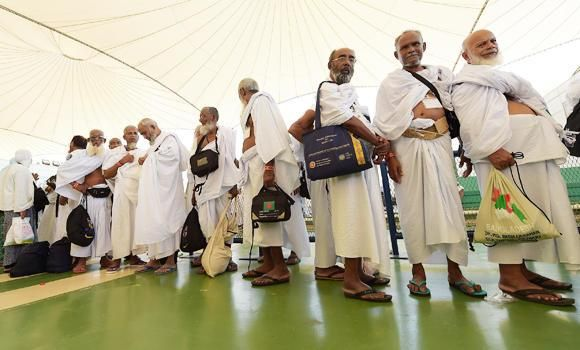 Jeddah airport gets ready for busy Umrah season