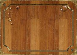 Золотая древесина
