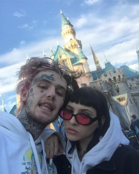 17 Best Images About Lil Peep On Pinterest  Posts Ba D And Peeps