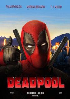 Deadpool izle – Full Hd Turkce Dublaj
