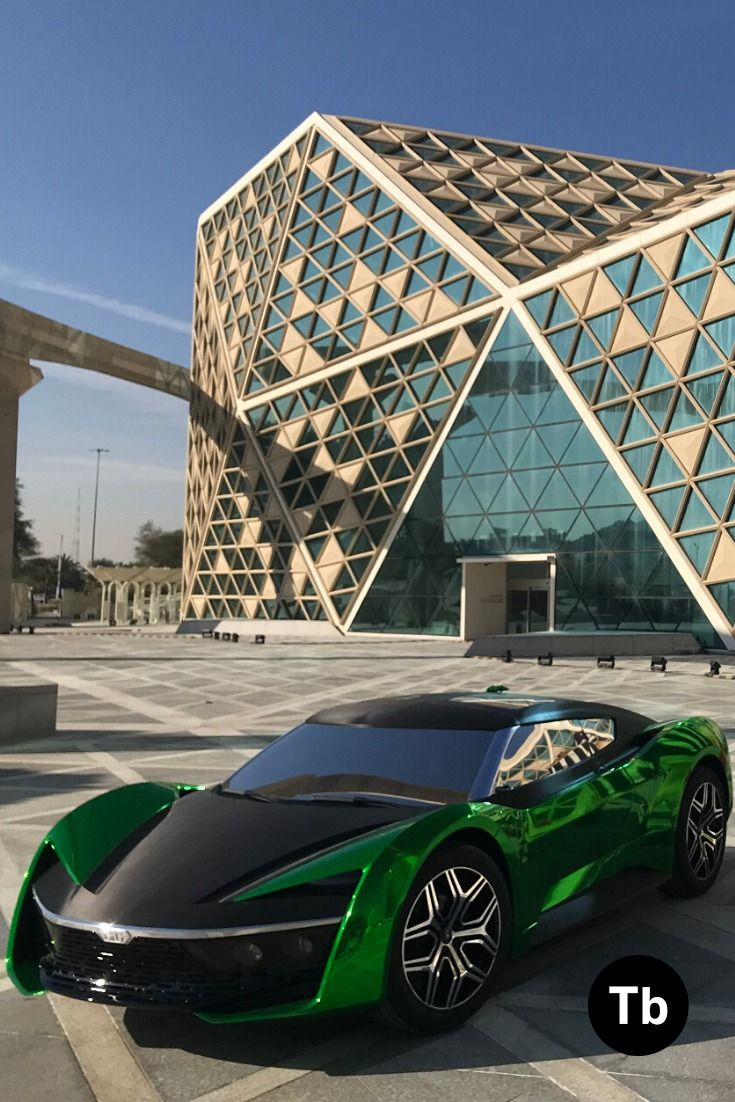 Gfg Style 2030 From Riyadh To Geneva Modified Hypercar Modified Cars Car Collection Super Cars