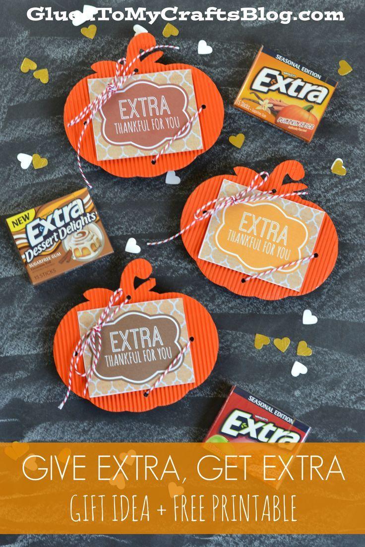 Image Result For November Teacher Gift Idea Thanksgiving