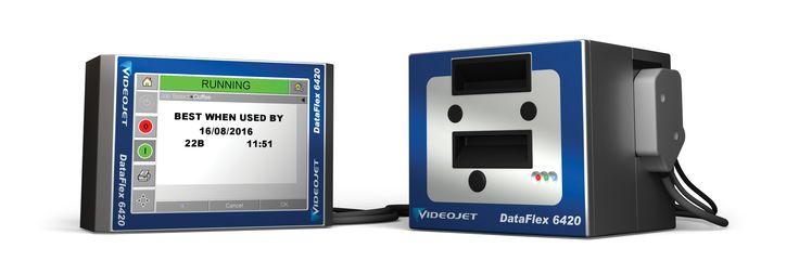 Imprimante transfert thermique Videojet 6420