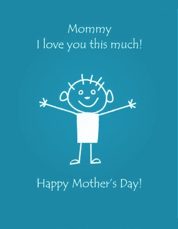 Happy Mother 's Day :)