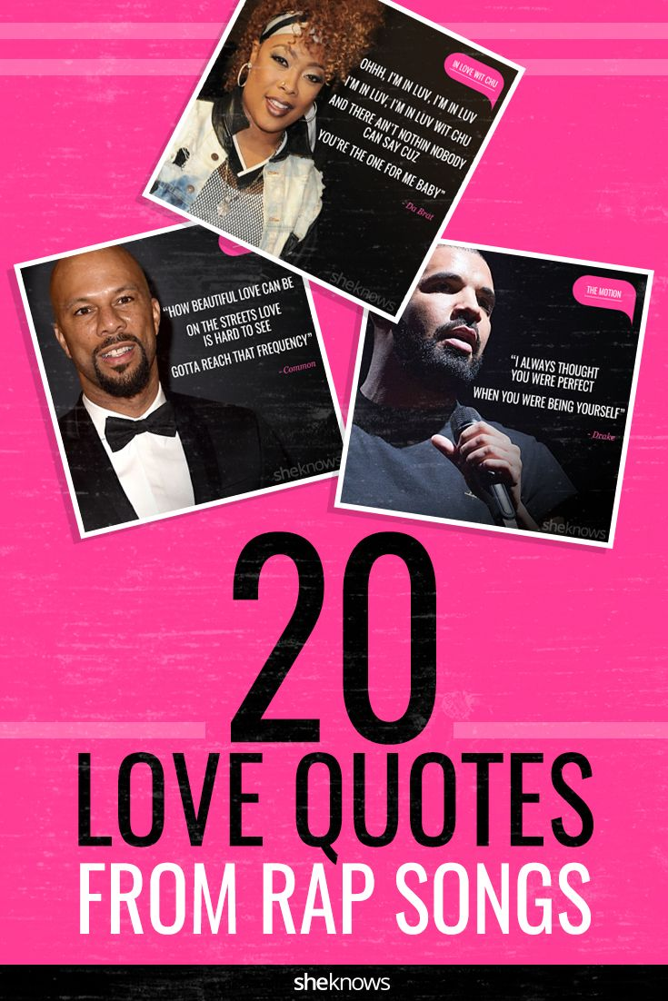 Love Quotes Inspired by Rap Songs (Believe It or Not): P. Diddy Love ...