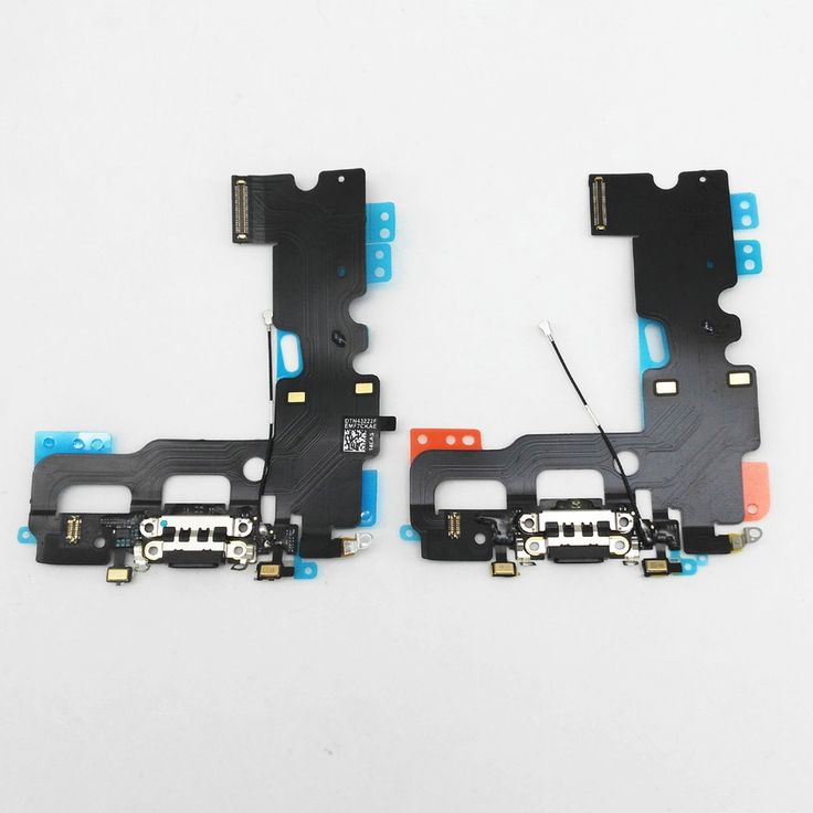 USB Dock Connector Charging Port flex cable replacement for iphone 7