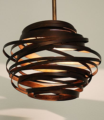 """Bodner Chandeliers. Would love to have a """"mini"""" one of these. Repin & Follow my pins for a FOLLOWBACK!"""