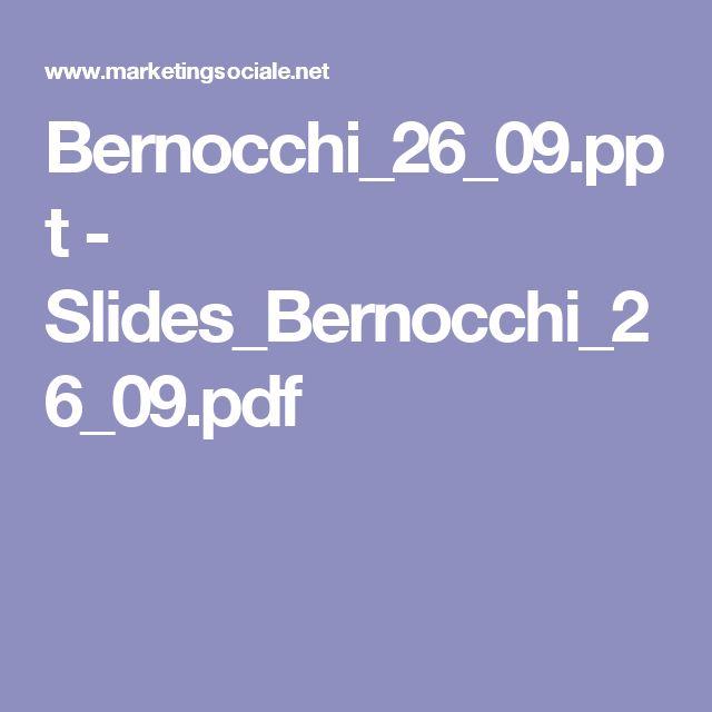 Bernocchi_26_09.ppt - Slides_Bernocchi_26_09.pdf