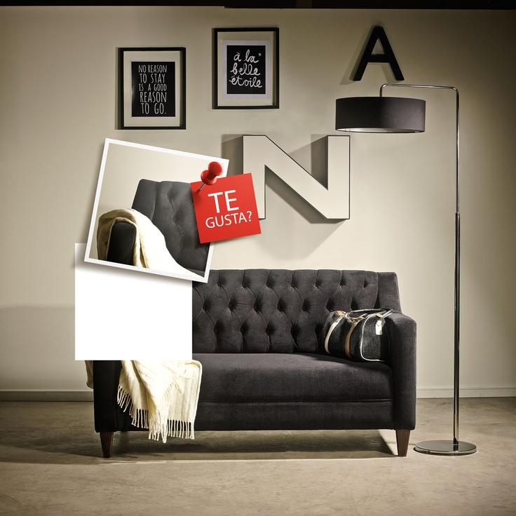 Estilo minimalista contemporáneo, ¿Te gusta? Participa por uno http://eres.ripley.cl/