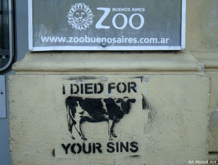 vegan graffiti - Google Search
