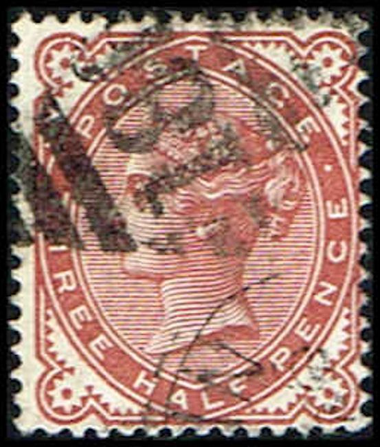 Blue Moon Philatelic Stamp Store - Great Britain 80 Stamp Queen Victoria Stamp EU GB 80-3 USED, $18.95 (http://www.bmastamps2.com/stamps/europe/great-britain/great-britain-80-stamp-queen-victoria-stamp-eu-gb-80-3-used/)