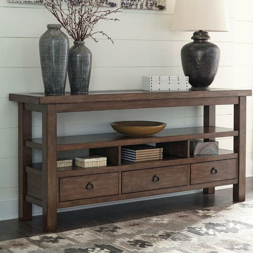 Found it at Wayfair - Ceres Console Table