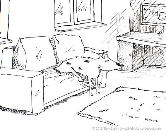 Couch / kanapa