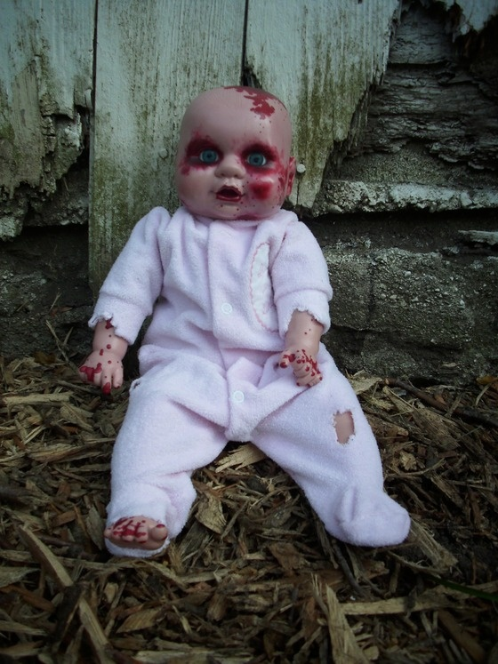 1000 Images About Zombie Babies On Pinterest Zombies