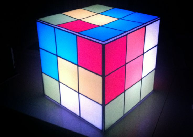 Why not try Rubiks Cube theme party?  Deck out your party to suit any theme.  #birthday #party #rubikscube #birthdayparty #eventplanning #glow #glowparty