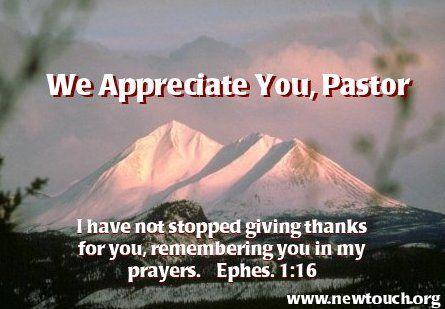 28 best images about Pastor Appreciation!! ⛪️ on Pinterest ...